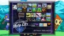 Pokemon Pichu Vs Ganondorf Also Mr Game & Watch Bonus Match Super Smash Bros Melee