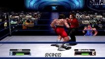 WWF no mercy - WCE Showcase 001 - video dailymotion