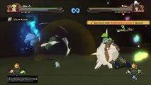 NARUTO SHIPPUDEN: Ultimate Ninja STORM 4 - Memory Fragment: Naruto vs Kiba (1024p FULL HD)
