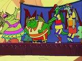 Blazing Dragons: Un Asesino Fabricado/La Epoca de Rention Ep.14