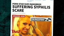 BangBros Sued For Mr Marcus Connected Syphilis Scare