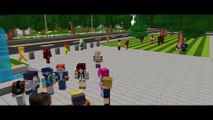 A-Con 2016 | Minecraft MyStreet Season 1 Finale PT.1 [Ep.33 Minecraft Roleplay]
