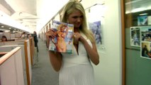 Exclusive Kate Upton SI Swimsuit Shoot in Antarctica _ Sports Illustrated Swimsuit