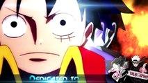 [Fans Of One Piece Reborn] One Piece Film Z AMV - For The Win (Bonus: One Piece
