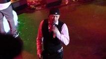 Donnie Wahlberg & Jordan Knight -Last night I saw Santa- House o