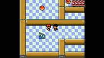 pokemon crystal part 27 - BUSY BUSY BUSY