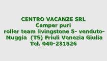 camper puro roller team roller team livingstone 5- v