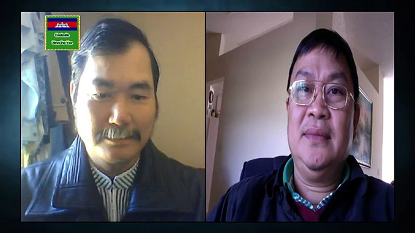 Cambodia News Today | Khmer News 2015 | Ear Kim Sreng Speak So Naro | Godialy.com