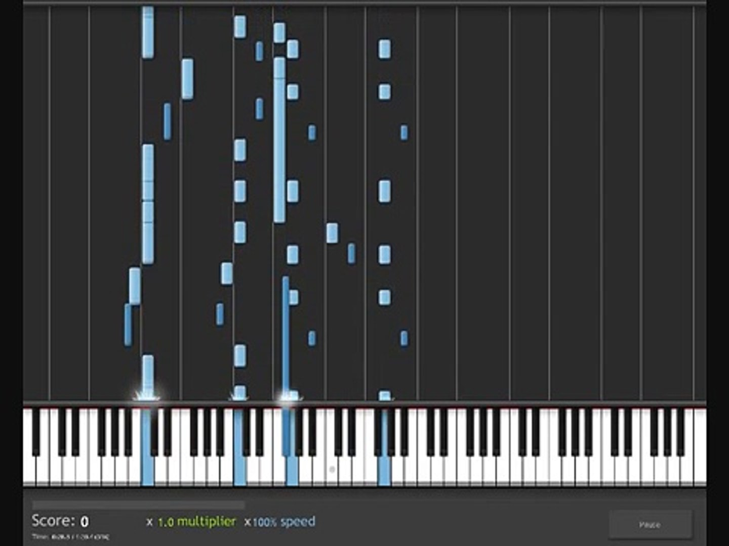 How To Play Mission Impossible Theme on piano/keyboard