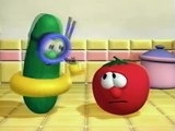 VeggieTales Jonah Sing Along Songs And More! (2002) Part 15 (End Credits And Closing Previews)