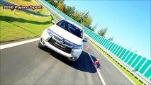 2016 Pajero Sport VS 2016 Toyota Fortuner - Driving - interior - Exterior