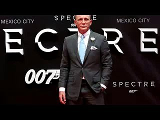 007 banned from Parliament (FULL HD)