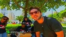 Sabe ou não Sabe 04/02/14 - Completo - André Vasco - Band