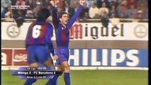 FC Barcelona - Barça Legends: best of the best