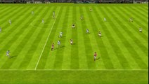 FIFA 14 iPhone/iPad - St. Pats vs. Sligo Rovers