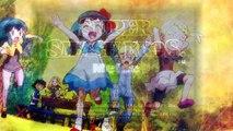 Pichu Vs Luigi Vs Falco Vs Roy - Super Smash Bros Melee Free For All