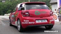 2° Ronde di Brescia 2012 PURE RALLY SOUND!! WRC / S2000 / S1600 / N4 / R3