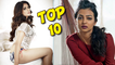 Top 10 Actresses Who Succeeded In Bollywood Without Godfathers   Womens Day Special
