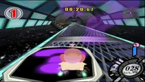 Lets Play Kirby Air Ride - Part 4 - Stadium Events