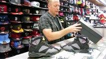 Nike Air Jordan 7 Retro Bordeaux - 2015 - at Street Gear, Hempstead NY