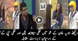 Amitab Bachan Vs PK Amir Khan In Nadia Khan Show