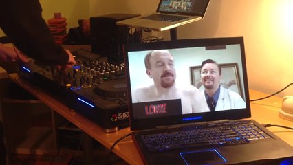 Eclectic Method : Video DJ Set : March 2016