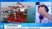 Le couple franco-allemand a explosé lors du sommet de Bruxelles : les experts d'Europe 1 vous informent
