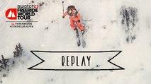 Replay - Fieberbrunn Kitzbüheler Alpen - Swatch Freeride World Tour 2016