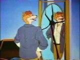 Moi Renart - Générique dessin animé Renard Chenapan  Meilleurs Dessins Animés