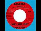 Darla Hood- Hurt Hurt Hurt ACAMA [1961]