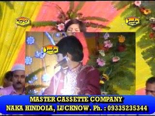 Latest Qawwali Song    Tanhai Mein Dil Tera Ghabraye To Khat Likhna    Rais Anis Sabri, Nikhat Parveen