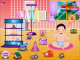 Sweet Baby Bathing - Baby Bathing Games - Baby Care Games # Watch Play Disney Games On YT Channel