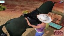 Барби на русском Приключения на ранчо ИГРА для детей, для девушек Прохождение 2015 года Серия 10