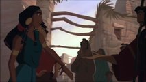 The Prince of Egypt - When You Believe HD