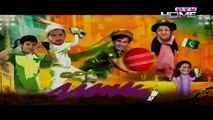 Googly Mohallah Episode 23 - 15th March 2015 - PTV Home