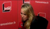 """Marion Maréchal-Le Pen : """"La théorie du plafond de verre est complètement débile"""""""