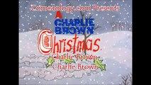 A Charlie Brown Christmas, Charlie Brown, Charlie Brown
