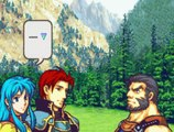Lets Play Fire Emblem: Sacred Stones [Part 4]
