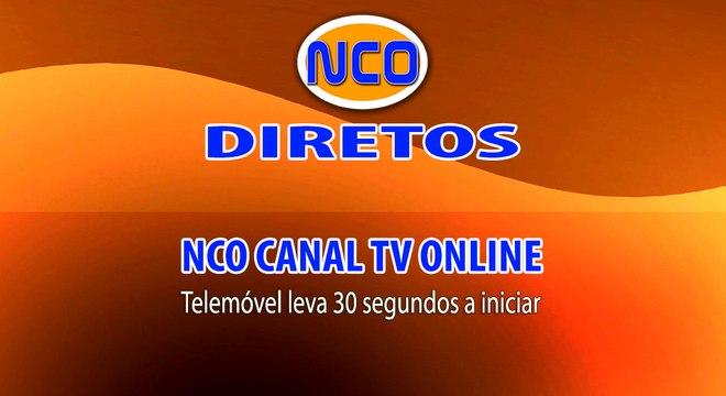 Diretos de NCO Canal passam aqui