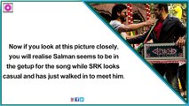 Shah Rukh Khan Cameo in Sultan Movie || Salman Khan, Anushka Sharma -Bollywood Focus