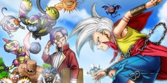 Dragon Quest Monster Joker 3, Puro Toriyama