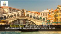 Affordable Travel Packages To Europe - Excellenttours.co