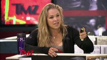 Olympic Village -- CONDOMS FOR EVERYONE ... Officials Distribute 100,000 Rubbers -- Ronda Rousey