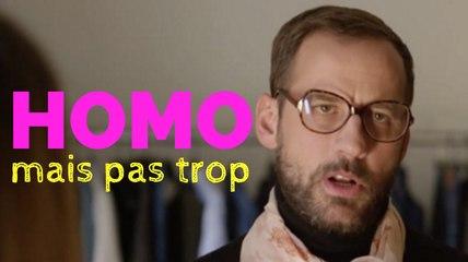 LA BAF: HOMO MAIS PAS TROP