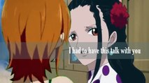 [One Piece] Sanji x Nami - Jolene AMV [Dedicated to OPHS and BeSanji93]