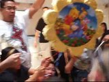 $40/hr Magician at a Vancouver community centre is affordable for every kid's birthday party