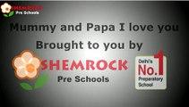Nursery rhymes mummy papa I love you song and lyrics - video