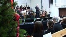 Христианский центр «Логос» отпраздновал Рождество CNL NEWS