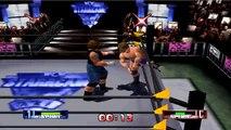 WCW/NWO Revenge U.S Heavyweight Playthrough With Raven Part 3