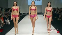 AUBADE LINGERIE - SUMMER 2016 Fashion Show in Moscow